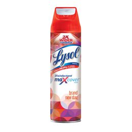 Lysol® Max Cover™ Disinfectant Mist - Brand New Day