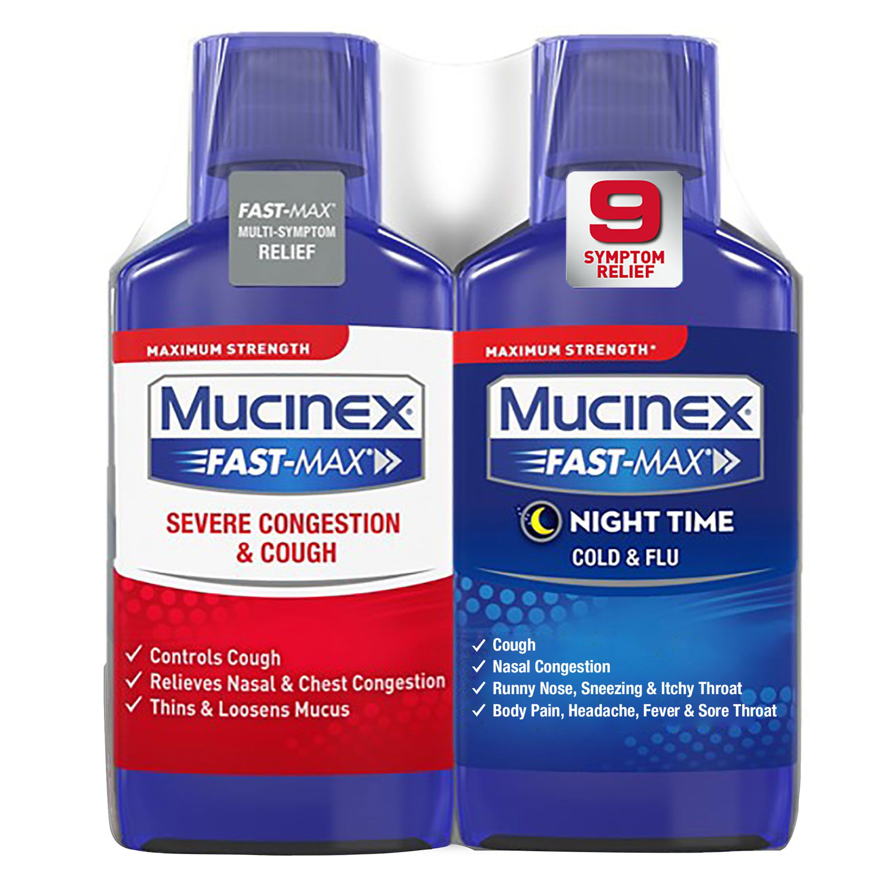 Mucinex Fast-Max Night Time Cold And Flu Reviews Mucinex Fast-Max Night Time Cold And Flu Reviews new picture