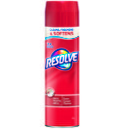 Resolve Carpet High Traffic Foam