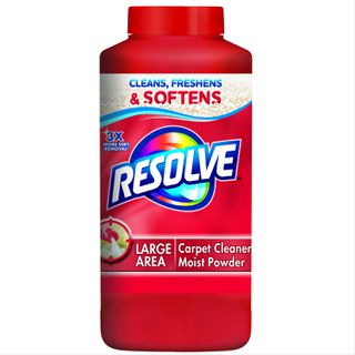 Resolve Deep Clean Powder