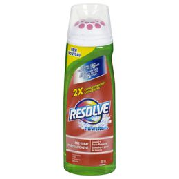 Resolve Pre-Treat Power Gel