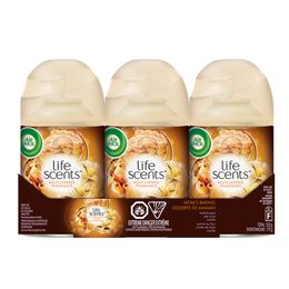 Life Scents™ Mom's Baking Freshmatic® Automatic Spray