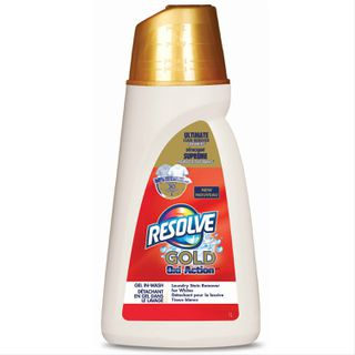 Resolve Gold for Whites Gel