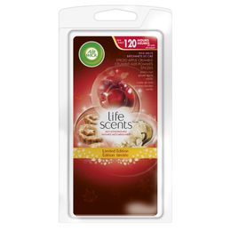 Life Scents Limited Edition Spiced Apple Crumble Wax Melts