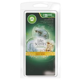 Life Scents Limited Edition Emerald Woodland Wax Melts