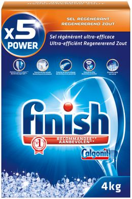 Vaatwas Zout - Finish®