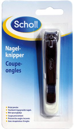 Scholl Coupe-Ongles