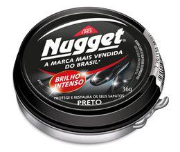Nugget Pasta Preto