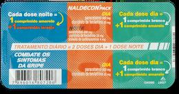 NALDECON PACK BLISTER