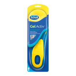 Scholl GelActiv® Einlegesohle Everyday Men