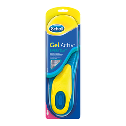Scholl GelActiv® Einlegesohle Everyday Women