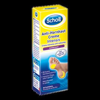 Anti-Hornhaut Creme Intensiv 75ml