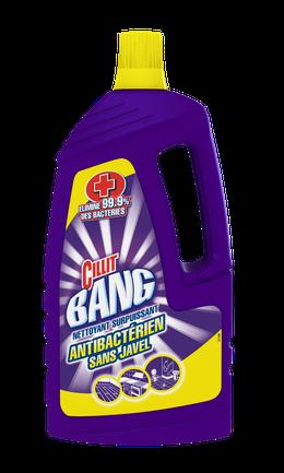 Multi-usages Surpuissant Antibactérien¹ ²