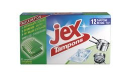 Jex Tampons