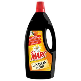 Liquide Multi-usage Savon Noir 1,25L