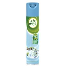 AirWick Aérosol 4in1 Eaux Fraiches ¹