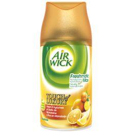 AirWick Recharge Freshmatic Max Plaisir d'Agrûmes et Zeste de Mandarine ¹
