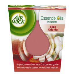 AirWick Bougie Essential Oils Elixir Oriental ¹