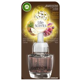 AirWick Recharge Diffuseur Electrique Life Scents Paradis Tropical ¹