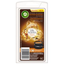 Air Wick Cire Parfumée Life Scents Souvenirs Gourmands ¹
