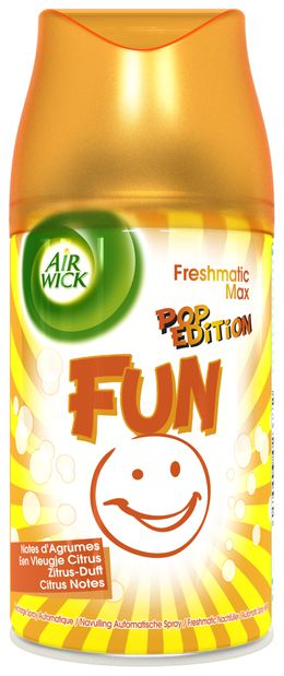 Air Wick Recharge Freshmatic POP Fun ¹