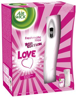 Air Wick Freshmatic Max Pop Love ¹