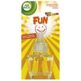 Air Wick Recharge Electrique POP Fun ¹