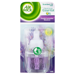 Air Wick Plug-in Refill - Purple Lavender Meadow