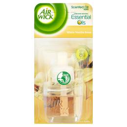 Air Wick Plug-in Refill - White Vanilla Bean