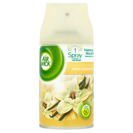 Air Wick Freshmatic Max Refill White Vanilla Bean