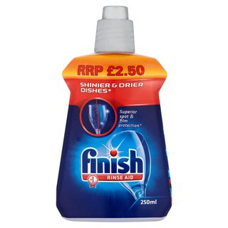 RINSE AID SHINE & PROTECT: REGULAR