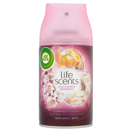 Air Wick Freshmatic Max Refill - Life Scents™ Summer Delights