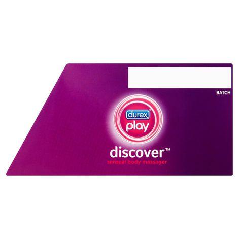 Durex Play Discover