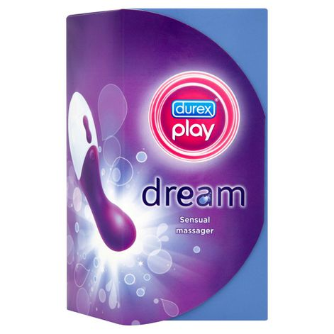 Durex Play Dream Intimate Massager