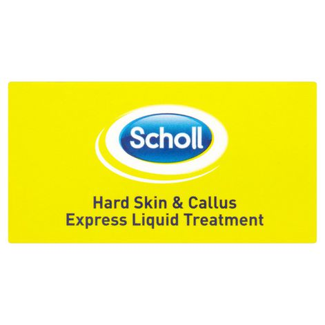Scholl Hard Skin Express Liquid Treatment