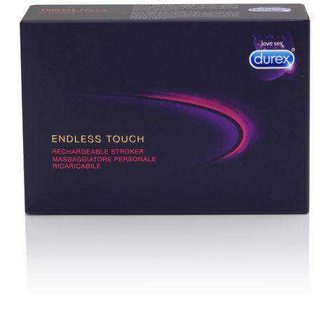 Durex Endless Touch Stroker Vibrator
