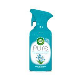 Pure aeroszol spray - Tavaszi Szellő