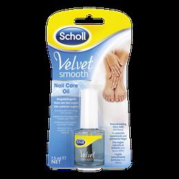 Scholl Velvet Smooth Körömápoló Olaj (7,5ml)