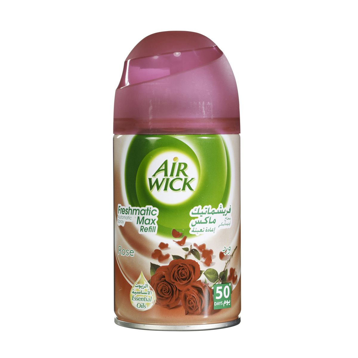 air wick freshmatic max pure