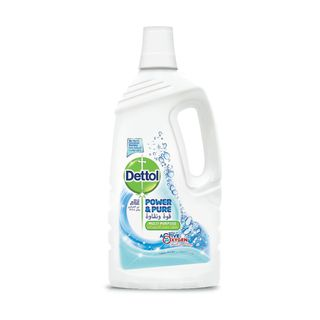 Dettol Power & Pure Multi-Purpose Cleaner Aqua Fresh 750ml