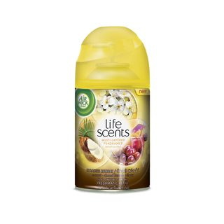 Life Scents™ Paradise Retreat Freshmatic® Automatic Spray Refill