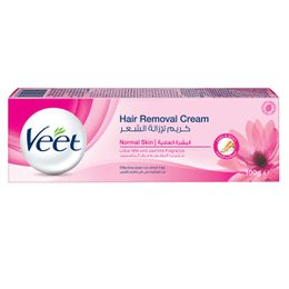 Veet Hair Remover Cream Normal Skin 100g
