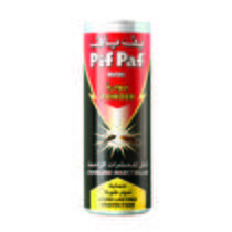 PIF PAF CRAWLING INSECT POWDER