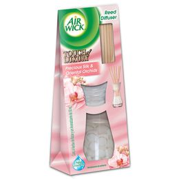 Air Wick® Reeds Precious Silk & Oriental Orchids 50 ml