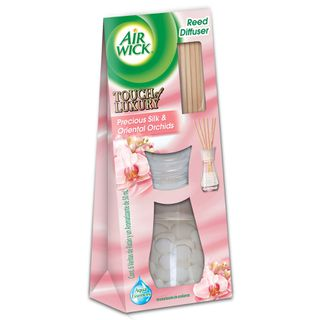 Air Wick® Reeds Precious Silk & Oriental Orchids 50 ml