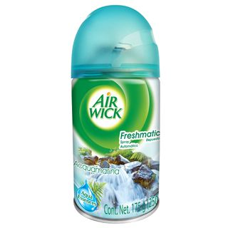 Air Wick® Freshmatic® Acquamarina Repuesto 250 ml