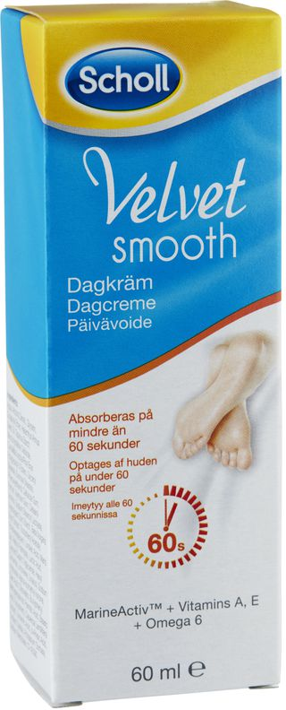 Velvet Smooth Dagcreme