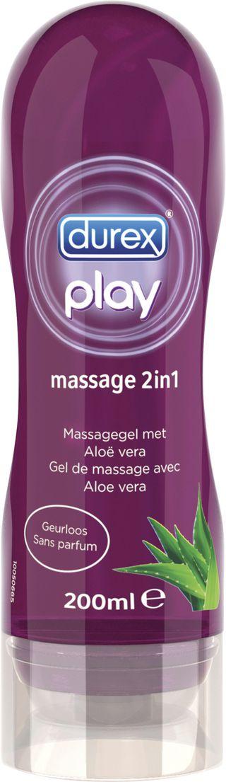 Durex Massage 2in1 200 ml