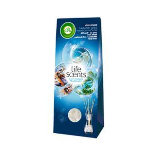 Air Wick® Vonné tyčinky - Life Scents™ Tyrkysová Lagúna