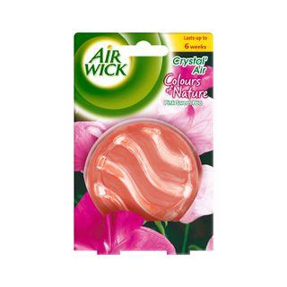 Air Wick® Crystal Air - Ružové kvety